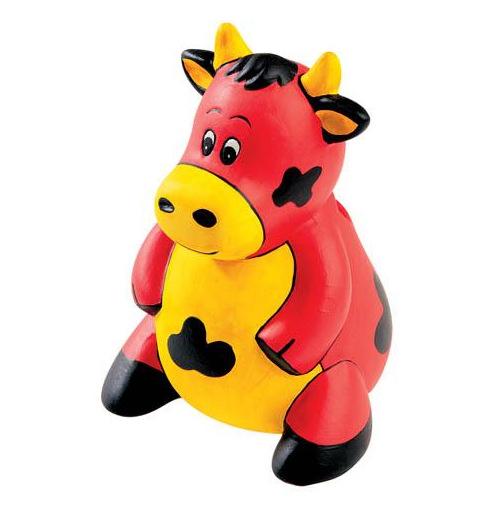 арт.787003 Веселая корова