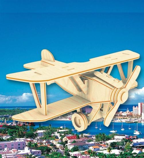Сборные деревянные модели П059